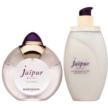 Boucheron Jaipur Bracelet set cadou 1