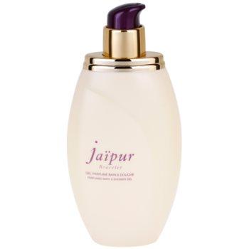 Boucheron Jaipur Bracelet gel de dus pentru femei 200 ml