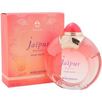 Boucheron Jaipur Bracelet Summer Eau de Toilette pentru femei 1