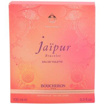 Boucheron Jaipur Bracelet Summer Eau de Toilette pentru femei 4