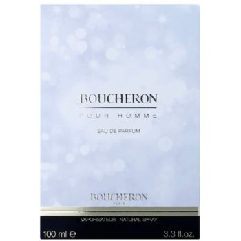 Boucheron Pour Homme Christmas Limited Edition парфюмна вода за мъже 4