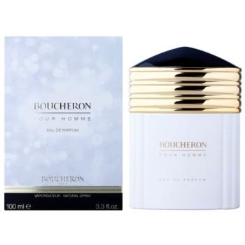 Boucheron Pour Homme Christmas Limited Edition parfémovaná voda pro muže