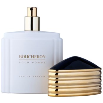 Boucheron Pour Homme Christmas Limited Edition парфюмна вода за мъже 3