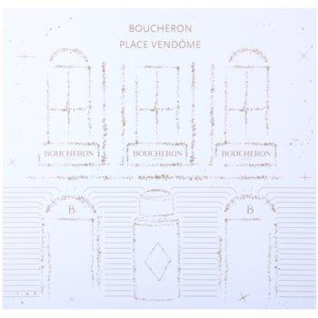 Boucheron Place Vendôme подарункові набори 3