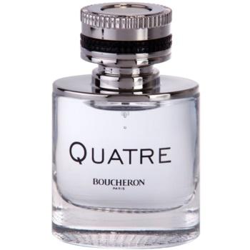 Boucheron Quatre Eau de Toilette pentru barbati 50 ml