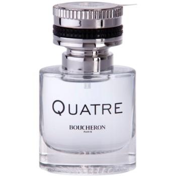 Boucheron Quatre Eau de Toilette pentru barbati 30 ml