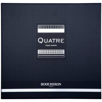 Boucheron Quatre Gift Set 2