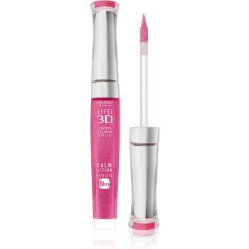 Bourjois 3D Effet Gloss lip gloss imagine produs