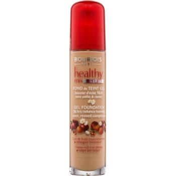 Bourjois Healthy Mix Serum fond de ten lichid pentru iluminare instantanee imagine produs