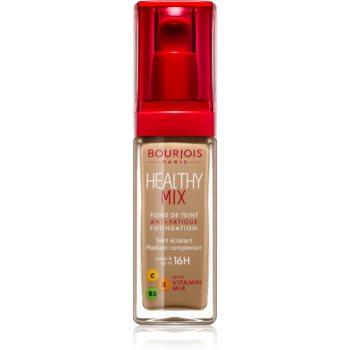 Bourjois Healthy Mix makeup radiant cu hidratare 16 de ore imagine produs