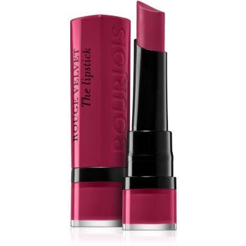 Bourjois Rouge Edition Velvet ruj mat imagine produs