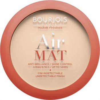 Bourjois Air Mat pudra matuire pentru femei poza noua