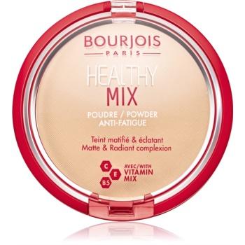 Bourjois Healthy Mix pudra compacta