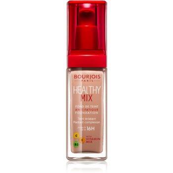 Bourjois Healthy Mix makeup radiant cu hidratare 16 de ore poza noua
