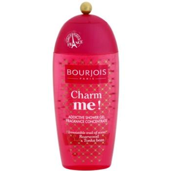 Bourjois Charm Me! perfumowany żel pod prysznic