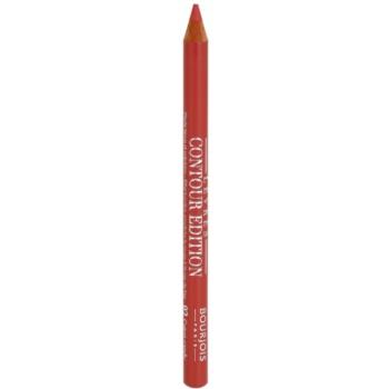 Bourjois Contour Edition Creion de buze de lunga durata
