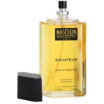 Bourjois Masculin Equateur тоалетна вода за мъже 3