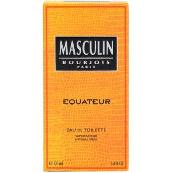 Bourjois Masculin Equateur тоалетна вода за мъже 4