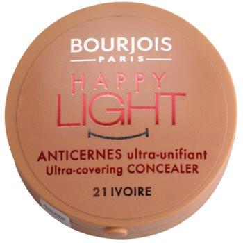 Bourjois Happy Light korektor in osvetljevalec 1