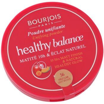 Bourjois Healthy Balance pó compacto 1