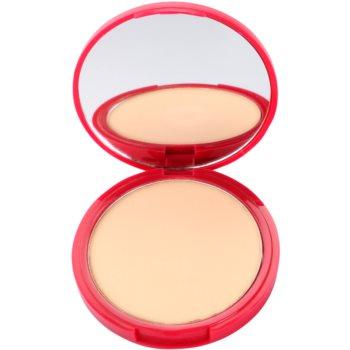 Fotografie Bourjois Healthy Balance kompaktní pudr odstín 52 Vanille 9 g