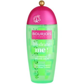 Bourjois Hydrate Me! feuchtigkeitsspendendes Duschgel