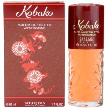 Bourjois Kobako Eau de Toilette 50 ml