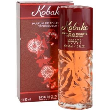 Bourjois Kobako Eau de Toilette para mulheres 1