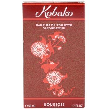 Bourjois Kobako Eau de Toilette para mulheres 4