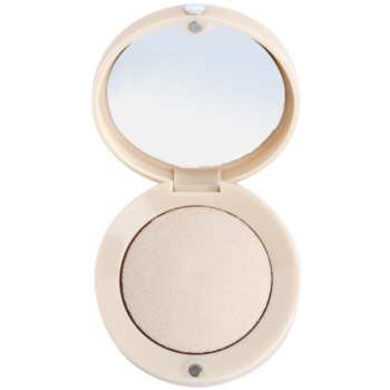 Image of Bourjois Little Round Pot Mono Eyeshadow with Delicate Velvet Effect Color 01 Ingenude 1,7 g