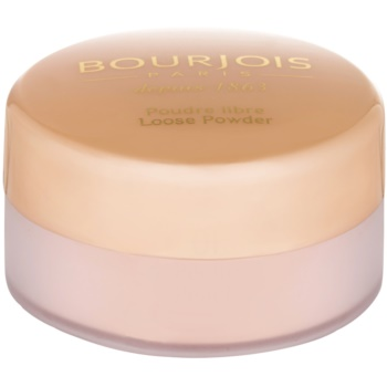 Bourjois Face Make-Up pudra