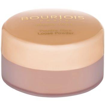 Bourjois Loose Powder pudra pentru femei poza noua