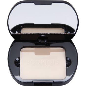 Bourjois Silk Edition kompaktní pudr odstín 51 Porcelaine 9 g