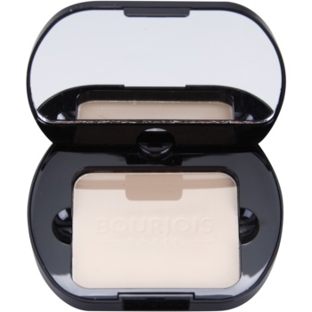 Bourjois Silk Edition kompaktni puder
