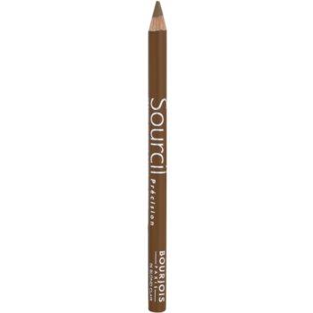 Bourjois Sourcil Precision creion pentru sprancene