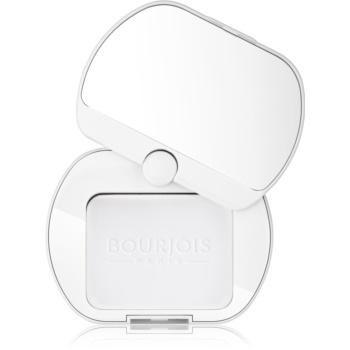 Fotografie Bourjois Silk Edition Touch-Up kompaktní transparentní pudr 7,5 g