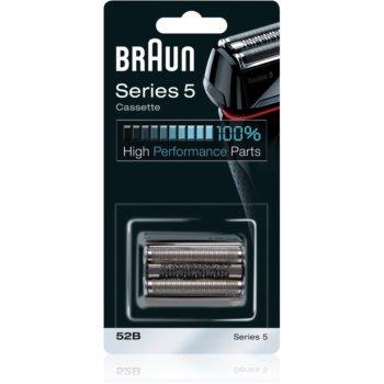 Braun Series 5 Cassette 52B Scherfolie 52B