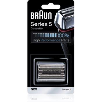 Braun Series 5 Cassette 52S Plansete