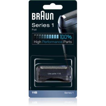 Braun Series 1 11B CombiPack Foil & Cutter benzi si lame de tãiere imagine produs