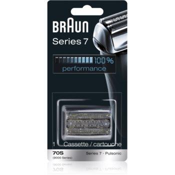 Braun Replacement Parts 70S Cassette Plansete imagine produs