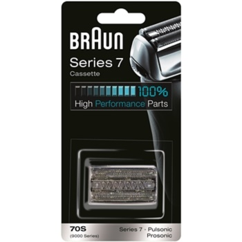 Braun Replacement Parts 70S  Cassette Plansete