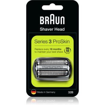 Braun Series 3 32B CombiPack Black Plansete imagine produs