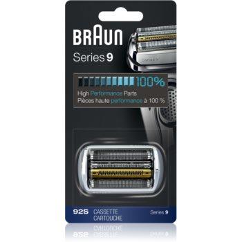 Braun Replacement Parts 92S Cassette Plansete imagine produs