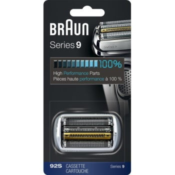 Image of Braun Replacement Parts 92S Cassette Blade