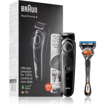 Braun Beard Trimmer BT5242 Bartschneider BT5242