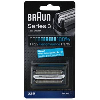 Braun Series 3  32B CombiPack  Plansete