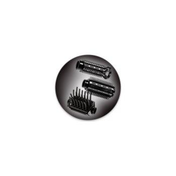 Braun Satin Hair 5 - AS 530 ondulator cu aer cald , cu functii de aburire 1