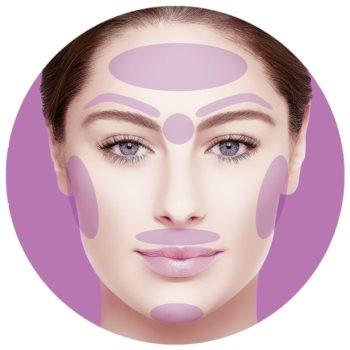 Buy Braun Face Epilator (White) @ Rs | DealofthedayIndia