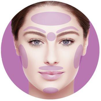 Braun Face  830 depiladora para rosto 6