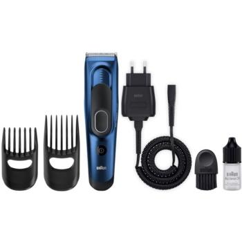 Braun Hair Clipper HC5030 машинка за подстригване на коса